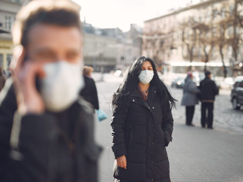 How Working in the Gig Economy Can help Workers in the Pandemic